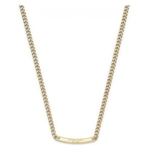 Michael Kors Reversible Necklace